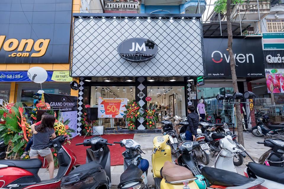 JM 234 Nguyễn Trãi