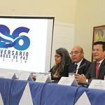 GOBIERNO DE EL SALVADOR INFORMA SOBRE ACTOS CONMEMORATIVOS POR EL 26 ANIVERSARIO DE LOS ACUERDOS DE PAZ