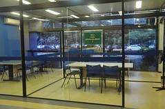 Salas de estudo em grupo