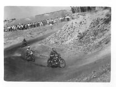 1946 TT Races, San Antonio