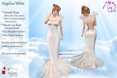 Angelica White