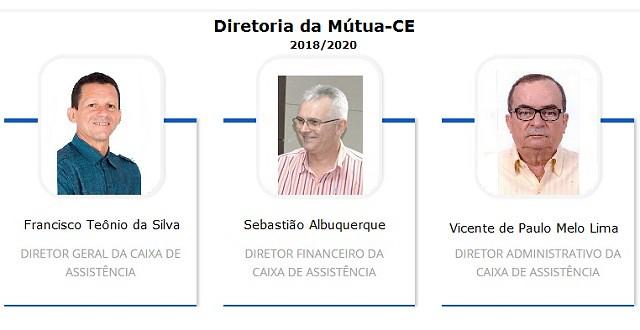 Diretoria mútua 20182020