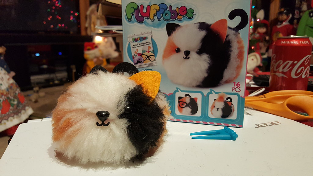 Fluffables (Orb Factory)