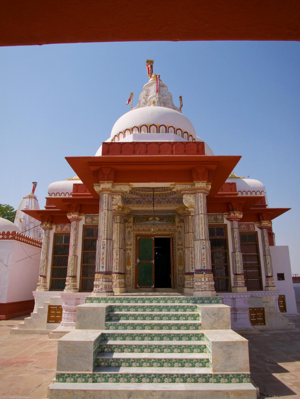 377-India-Bikaner