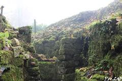 Butte de Vauquois - Abri souterrain allemand