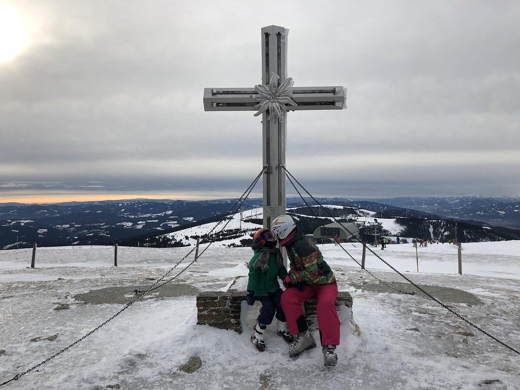 где кататься на лыжах