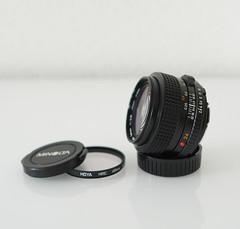 MINOLTA MD 24mm 2.8