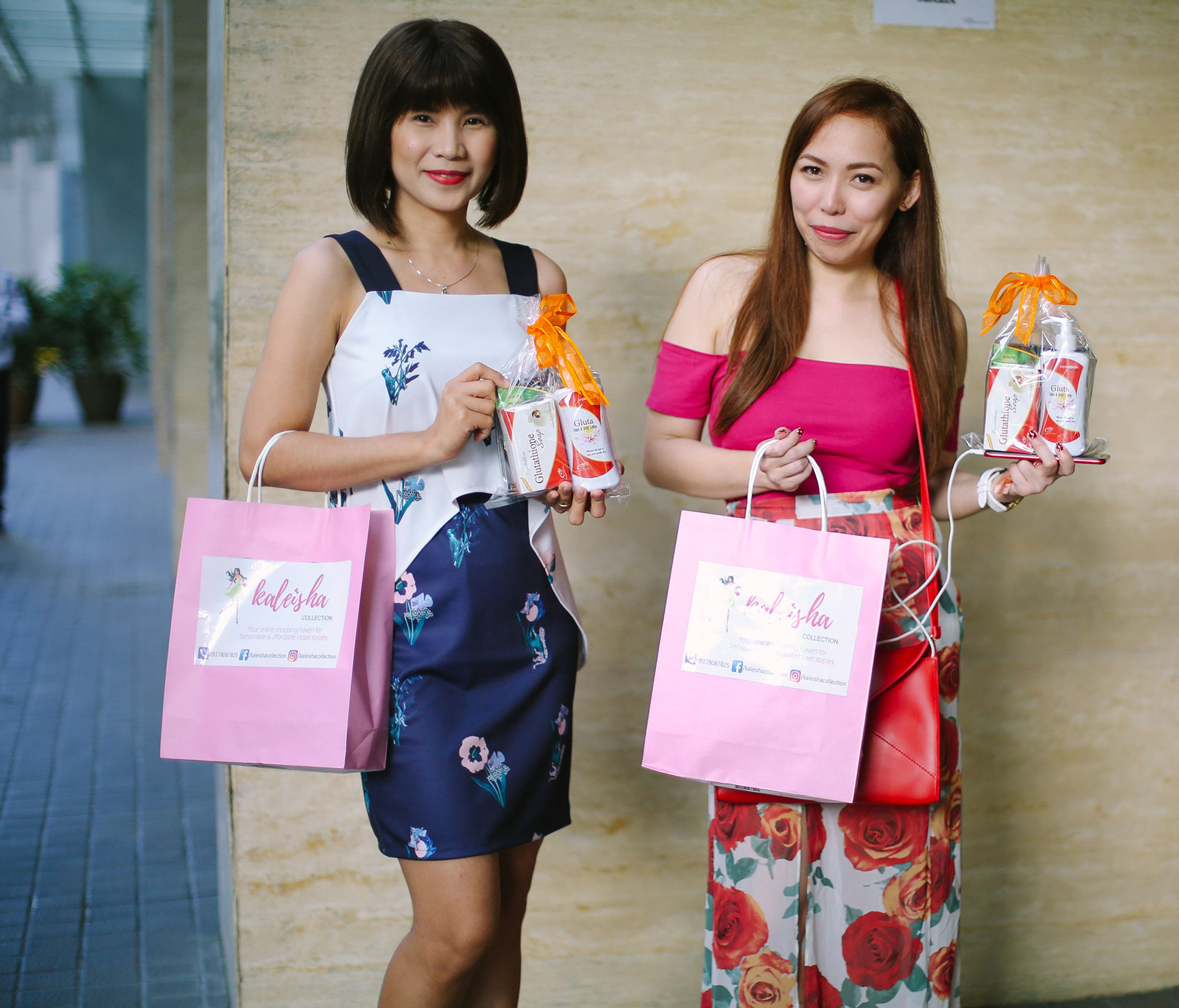 7 Blogger Babes Meet and Greet - Lifestyle Bloggers Philippines - Gen-zel She Sings Beauty