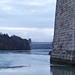 6275 Pont Britannia through Pont Grog y Borth