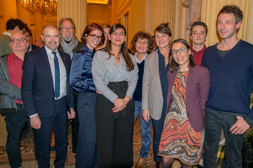 Prix IFCIC de la jeune société de production indépendante 2017