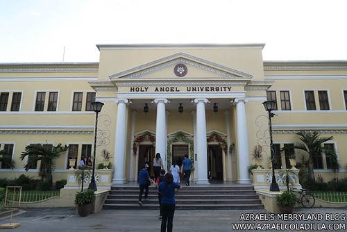 53_Philtranco Pampanga - Holy Angel University