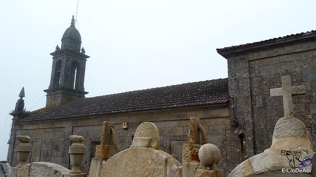 Horreos de Carnota y Lira, los mas grandes de Galicia 8