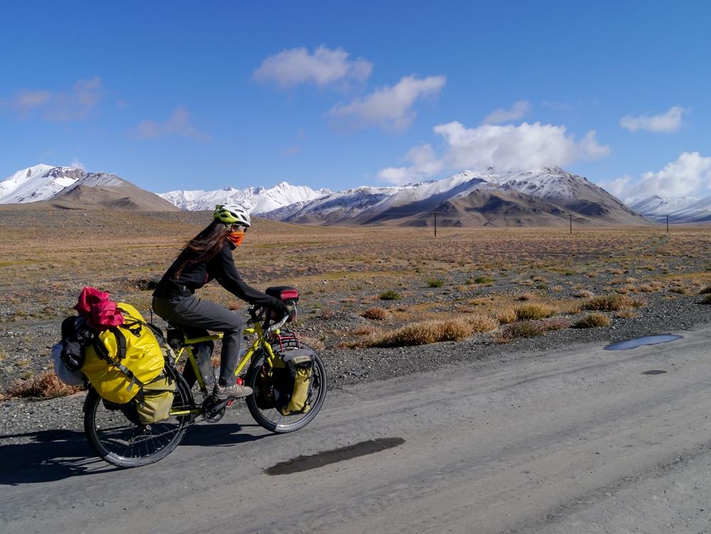 Tajikistan-Pamir Highway 085