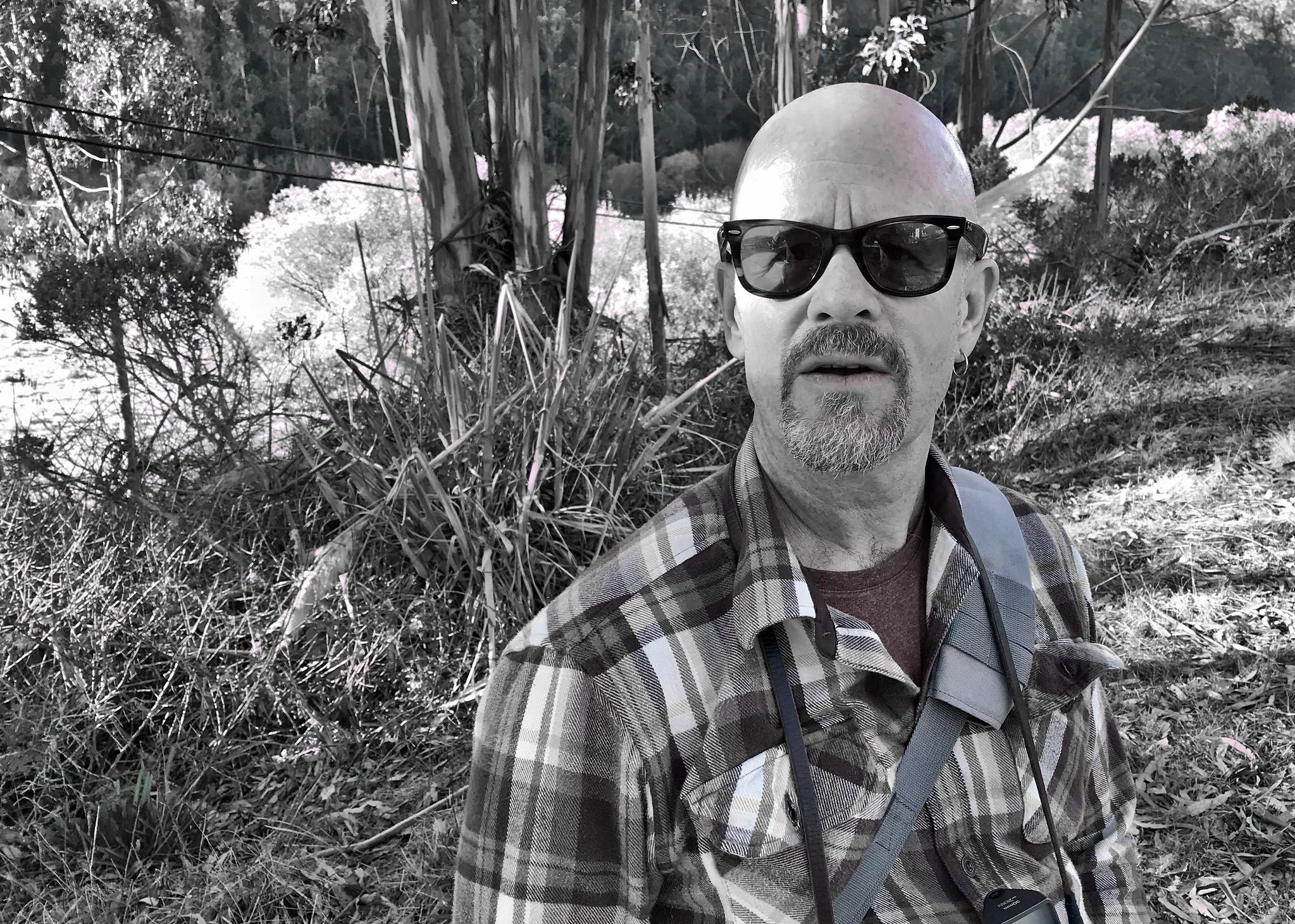 Steve Bollman Pescadero