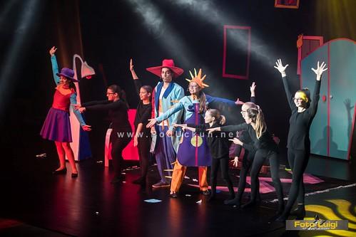 Održana premijera Magic Musical s Mijom Negovetić @ Opatija