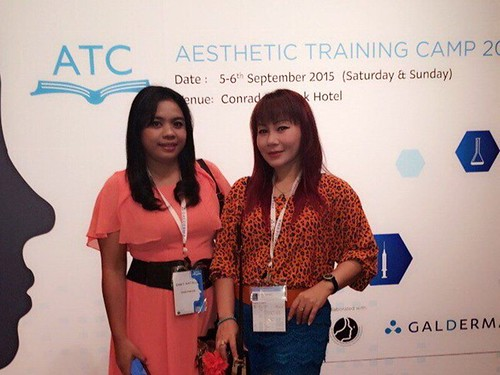BreakingNews--NDS---Aesthethic-Training-Camp-2015-di-Bangkok-Thailand