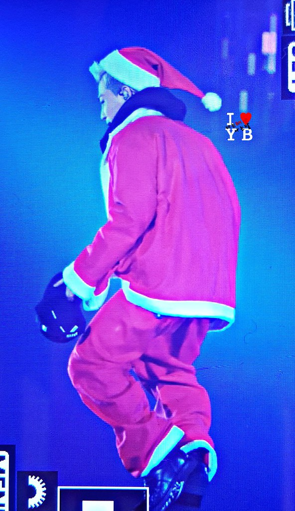 BIGBANG via URTHESUN - 2017-12-24  (details see below)