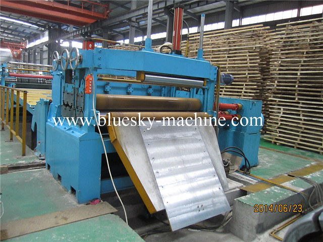 slitting line price
