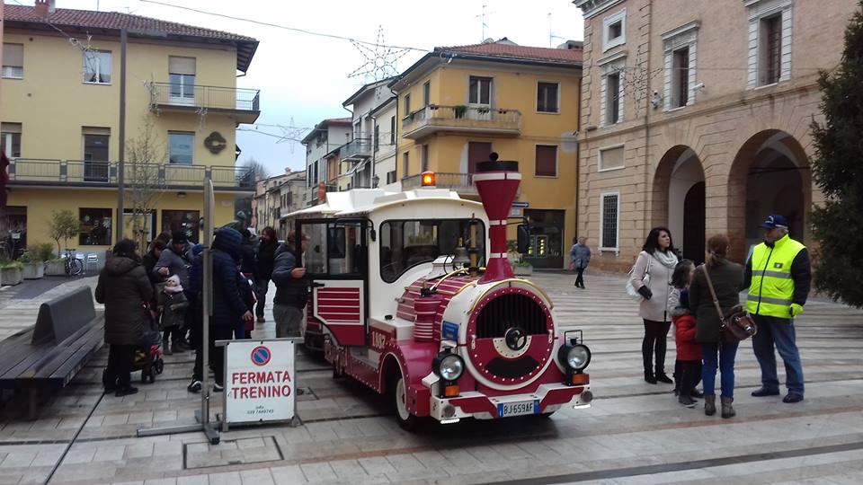 Ancora appuntamenti natalizi nel week end e non solo nel centro di Castel Bolognese
