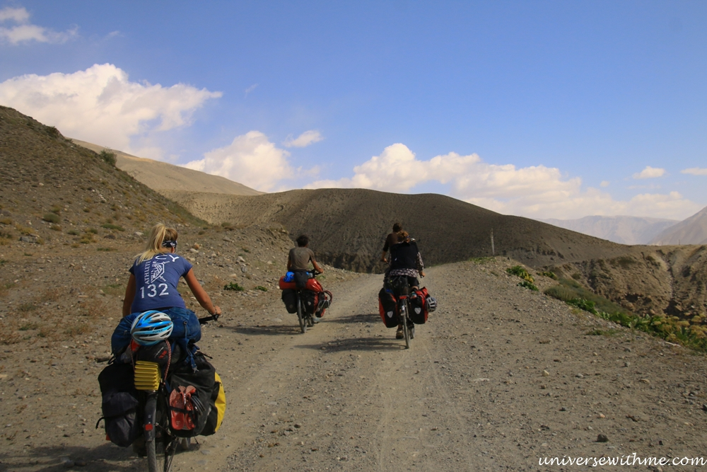 Tajikistan-Pamir Highway 030