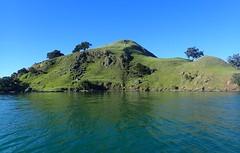Whanganui Island.