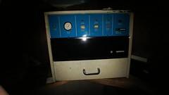 Sandmar QP17 QuikPrinter
