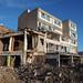 Demolition: Southmere Estate, Thamesmead