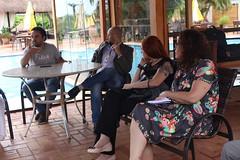 04.12 III Encontro de Assessores de Comunicação do Consed, em Bonito/MS