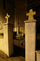 FR10 9279 l'Église de St-Raymond & St-Blaise. Pexiora, Aude, Languedoc