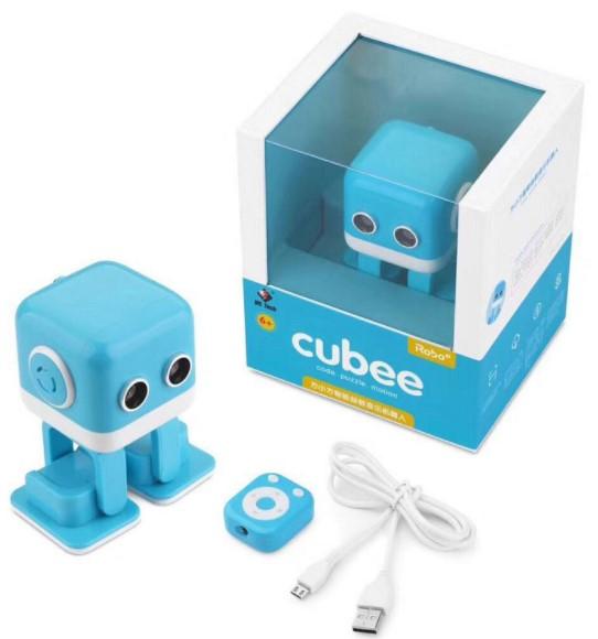 WLtoys WL Tech Cubee F9 フォトレビュー (9)