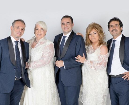 Mocedades / Teatro Diana.