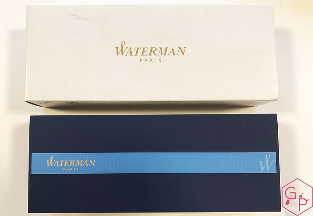 Review Waterman Expert 3 Fountain Pen @KnightsWritingC 20_RWM