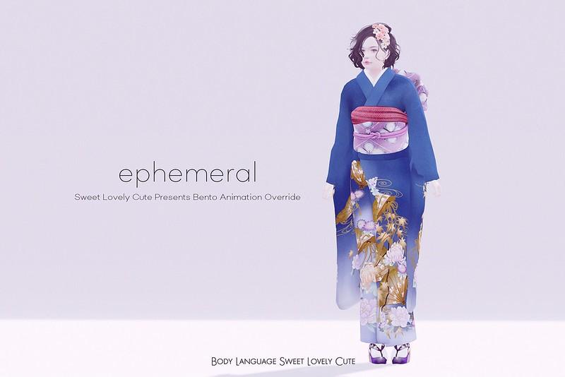 Bento AO ephemeral @ Main Store