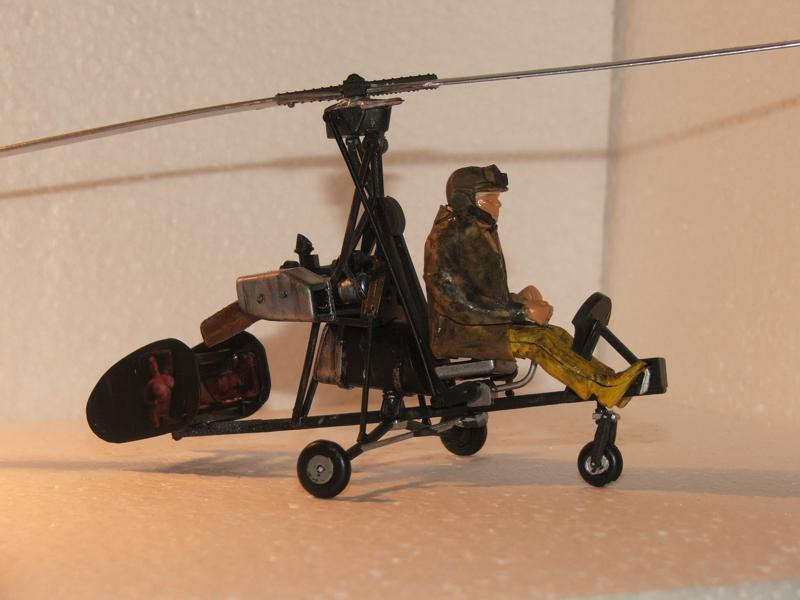 www madmaxmovies com • View topic - Gyrocopter