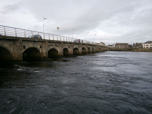 The Nineteen Arches, Arklow