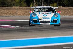 2017 Porsche Carrera Cup Le Castellet