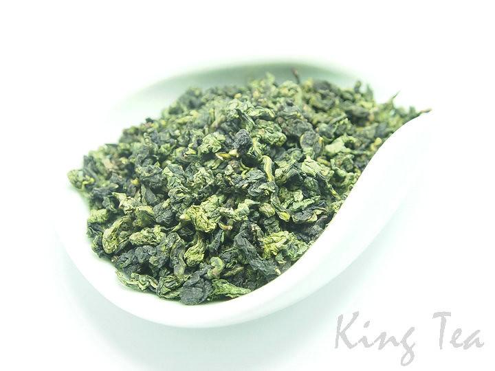 2017 BOKURYO Medium Roasted Xiao Qing  High  Flavor TieGuanYin Oolong Cha  AnXi FuJiang Province