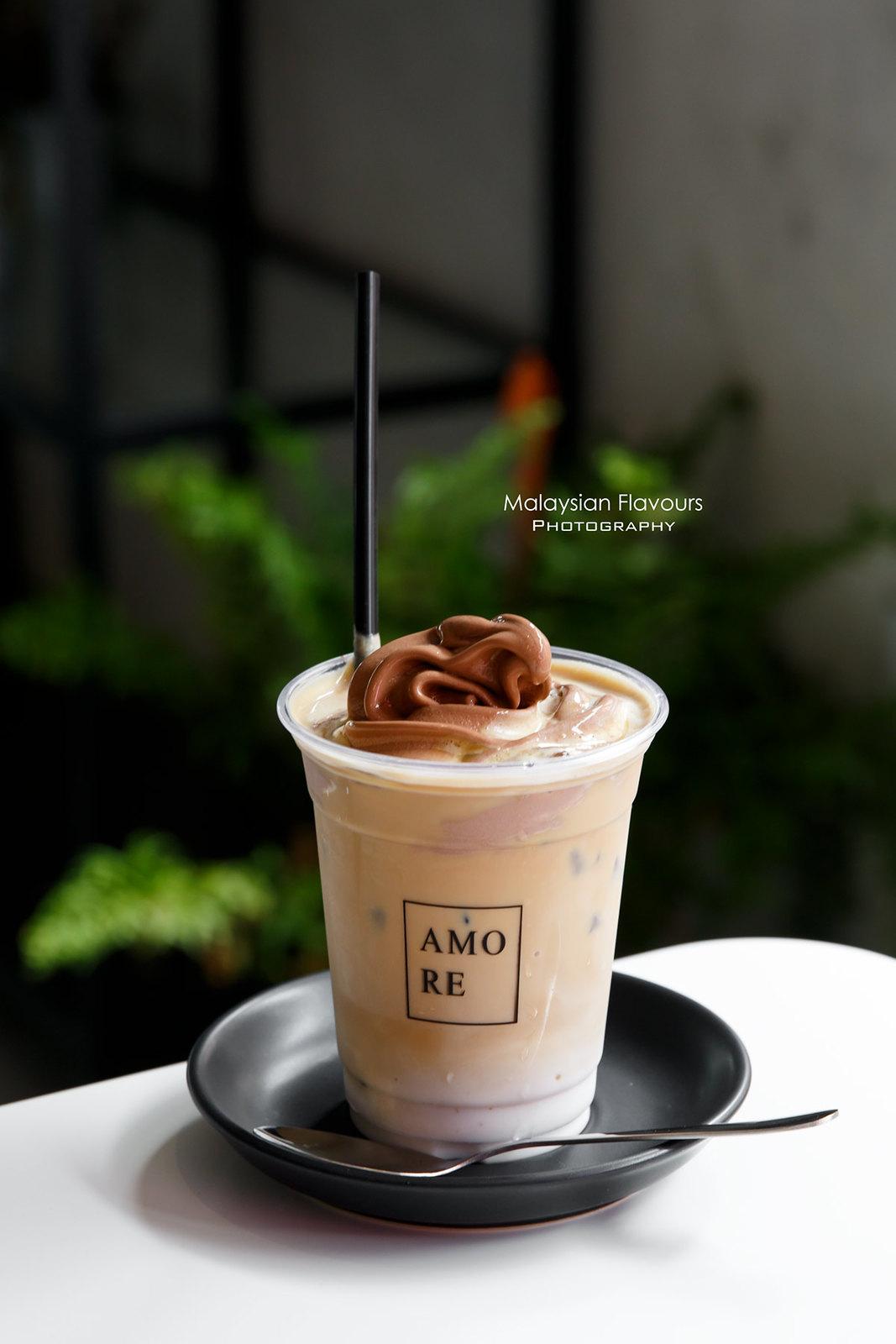 Amore Espresso Bar TTDI