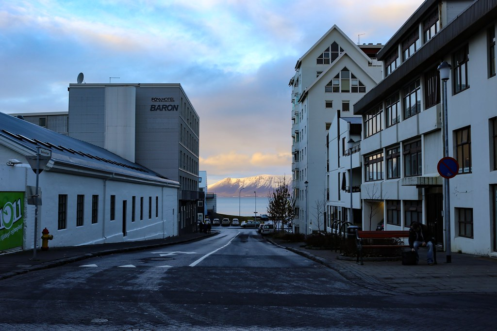 The Little Magpie Guide to Iceland SandHotel Reyjkavik Review