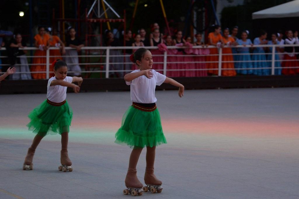 Gala de Patinaje Artístico 2017