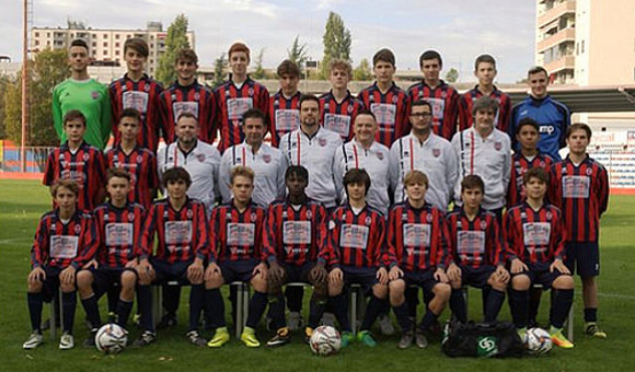 Allievi Regionali, Polisportiva Virtus - Petra Malo 1-0