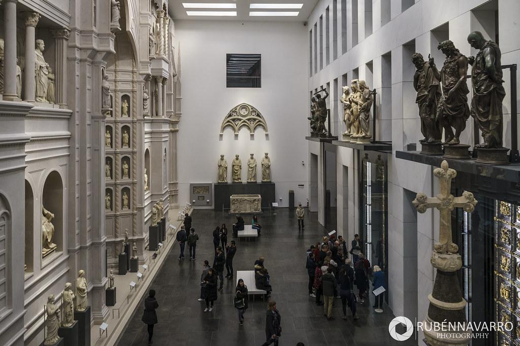 Museos de Florencia que ver