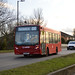 Arriva London ENN32 (YX14RYY) on Route E10