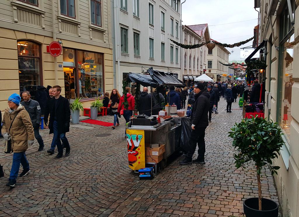 Haga Julmarknad