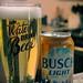 Busch, Beer. (EOS)