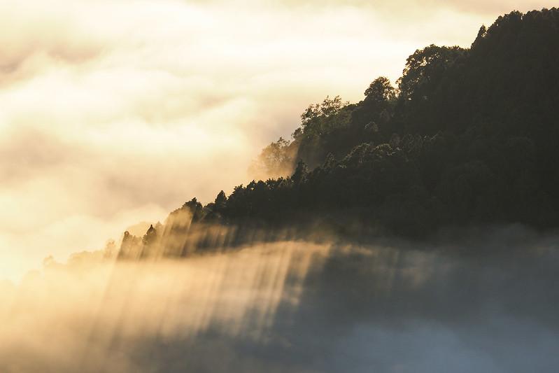 傷心山夕陽|Chiayi