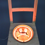 Scott Young; Bowl Full of Feelings; Item 144 - in SITu: Art Chair Auction
