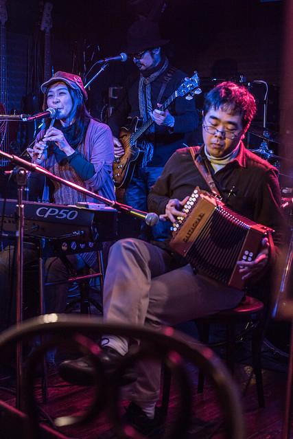 鱗雲 live at Crawdaddy Club, Tokyo, 30 Dec 2017 -00052