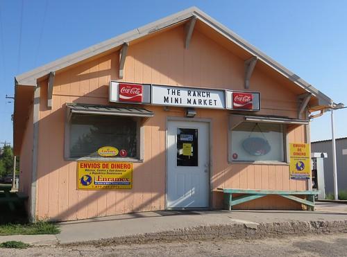 The Ranch Mini Market (Albin, Wyoming)