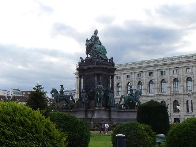 Kunsthistorisches Museum, Wien